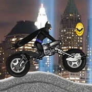 Batman - The Dark Ride