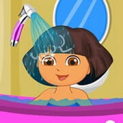 Dora Shower Bath